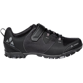 VAUDE TVL Pavei STX Shoes Unisex phantom black